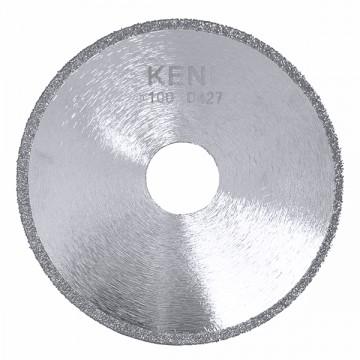 DDK02 - Disque Diamant Ø100
