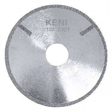 DDK04 - Disque Diamant Ø100