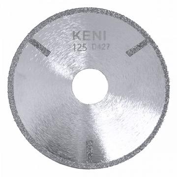 DDK06 - Disque Diamant Ø125
