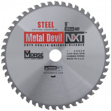 CSM740NSC - Metal Devil NXT®