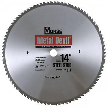 CSM1481STC - Metal Devil NXT®